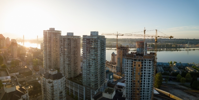 New Westminster Investment Condos